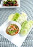 thai matnamprik royaltyfria foton