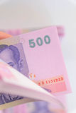 Thai money Royalty Free Stock Images