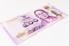 Thai money Royalty Free Stock Photography