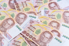 Thai Money Stock Images