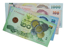 Thai money Stock Photo