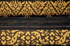thai motiv Arkivfoto