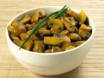 Thai mushrooms Stock Image