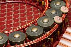 Thai musical instrument. Stock Images