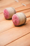 Thai musical instrument. (Alto xylophone Stock Photography
