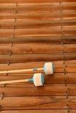 Thai musical instrument Stock Image