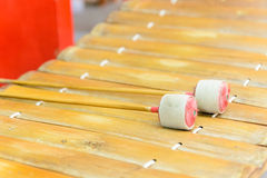 Thai musical instrument Stock Photography