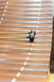 Thai musical instrument Stock Photos