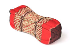 Thai native style pillow Stock Photo