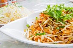 Thai noodle Royalty Free Stock Photos
