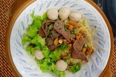 Thai Noodle Stock Images