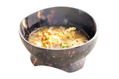 Thai Noodle classic style Stock Photography