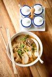 Thai Noodle Spicy.
