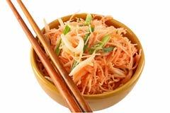 Thai Noodles Stock Photo
