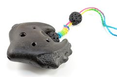 Thai ocarina Stock Photos