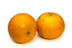 Thai orange. Most popular fruits in Thailand stock photography