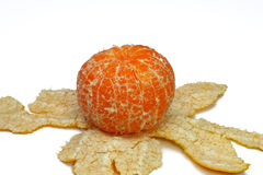 Thai orange Royalty Free Stock Image