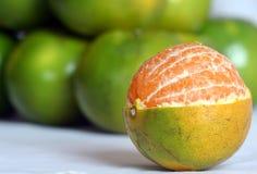Thai Oranges stock photo