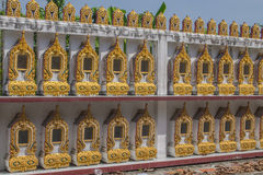 Thai  ossuary. Stock Images