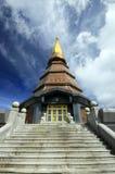 Thai Pagoda Stock Image