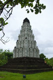 Thai pagoda, Royalty Free Stock Images