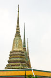 Thai Pagoda Royalty Free Stock Photography