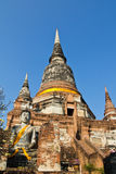 Thai Pagoda. Stock Images