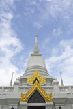 Thai pagoda Stock Photos