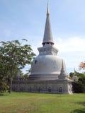 Thai Pagoda. Architecture asia buddha Stock Photo