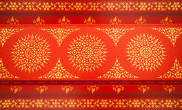 Thai paint Stock Photos