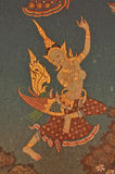 Thai Painting Stock Photos