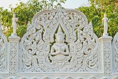 Thai painting Royalty Free Stock Photos