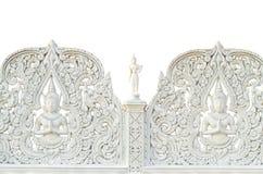 Thai painting Stock Image