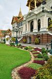 Thai Palace Stock Photography
