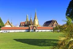 Thai Palace. Stock Photos