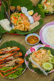 Thai Papaya Royalty Free Stock Photos