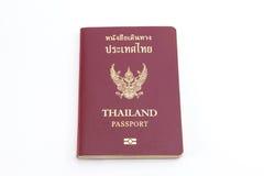 thai pass Arkivfoto