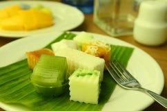 Thai street food Royalty Free Stock Photography