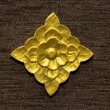 Thai pattern Royalty Free Stock Image