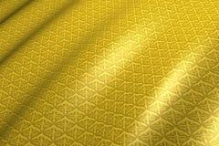 Thai Pattern Background. Royalty Free Stock Image