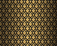 Thai pattern background Stock Images