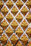 Thai pattern Royalty Free Stock Photos