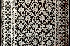 Thai pattern Stock Photo