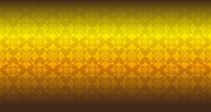 Thai pattern Stock Image