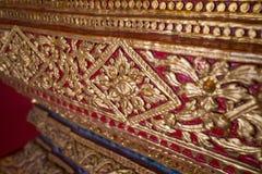 Thai pattern Stock Photos
