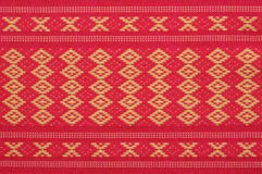 Thai pattern style Royalty Free Stock Photography