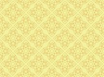 Thai Patterns Royalty Free Stock Photography