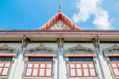 Thai pavilion Stock Images