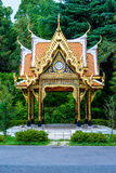 Thai Pavillion Royalty Free Stock Image