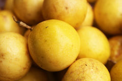 Thai pear Royalty Free Stock Image